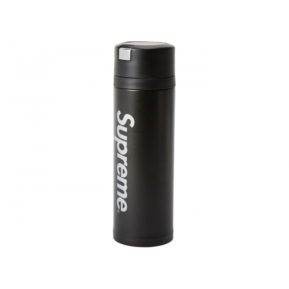 FW18 Supreme Zojirushi Stainless Steel Mug Black