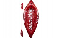 FW18 Supreme Advanced Elements Packlite Kayak Red