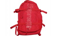 FW18 Supreme Backpack (FW18) Red