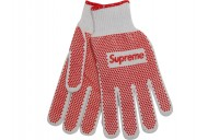 FW18 Supreme Grip Work Gloves White