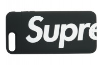 FW18 Supreme Mophie Juice Pack iPhone 8 Plus Black