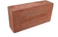 FW18 Supreme Clay Brick Red