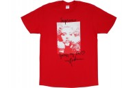 FW18 Supreme Madonna Tee Red
