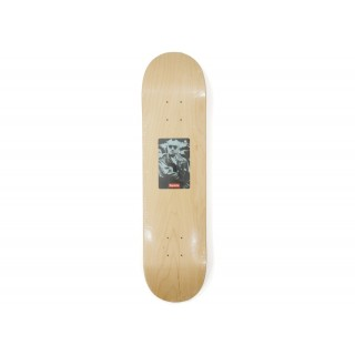 FW18 Supreme 20th Anniversary Taxi Driver Skateboard Deck Natural