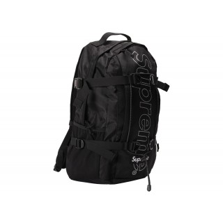 FW18 Supreme Backpack (FW18) Black