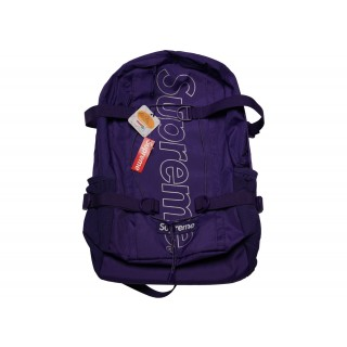 FW18 Supreme Backpack (FW18) Purple