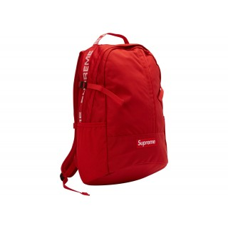 FW18 Supreme Backpack (SS18) Red