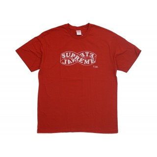 FW18 Supreme Eternal Tee (FW18) Red