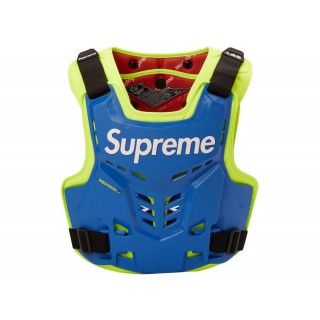 FW18 Supreme Fox Racing Proframe Roost Deflector Vest Multicolor