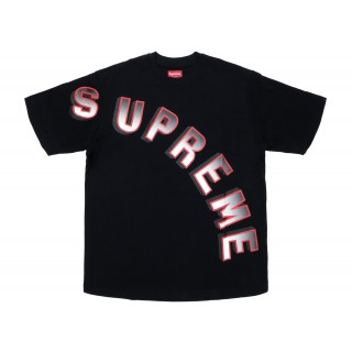 FW18 Supreme Gradient Arc Top Black