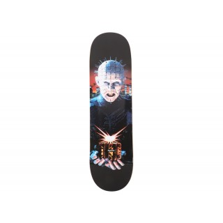 FW18 Supreme Hellraiser Skateboard Deck Multi
