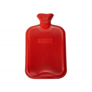 FW18 Supreme Hot Water Bottle Red