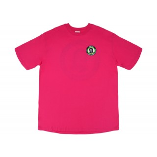 FW18 Supreme MLK Dream Tee Hot Pink