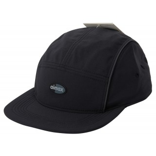 FW18 Supreme Nike Air Max Running Hat Black