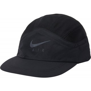 FW18 Supreme Nike Trail Running Hat Black