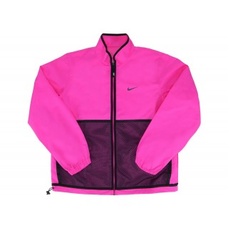 FW18 Supreme Nike Trail Running Jacket Pink
