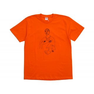 FW18 Supreme Prodigy Tee Orange