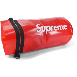 FW18 Supreme Sealline 5L Nimbus Dry Sack Red