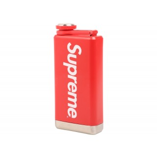 FW18 Supreme Stanley Adventure Flask Red