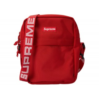 FW18 Supreme Shoulder Bag (SS18) Red