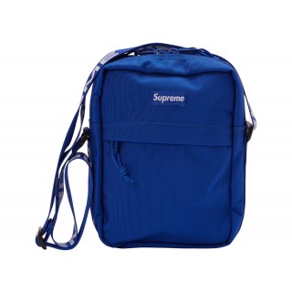 FW18 Supreme Shoulder Bag (SS18) Royal