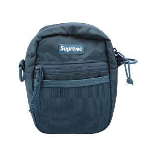 FW18 Supreme Small Shoulder Bag Teal