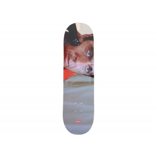 FW18 Supreme Scarface Shower Skateboard Deck Multi