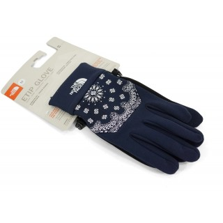 FW18 Supreme The North Face Bandana Gloves Navy