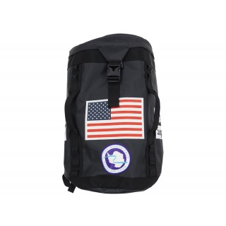 FW18 Supreme The North Face Trans Antarctica Expedition Big Haul Backpack Black