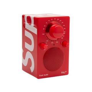 FW18 Supreme Tivoli Pal BT Speaker Red