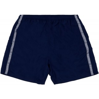FW18 Supreme Tonal Taping Water Short Navy