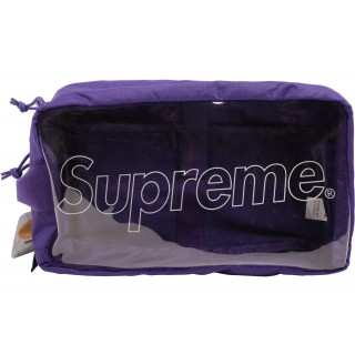 FW18 Supreme Utility Bag (FW18) Purple