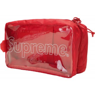 FW18 Supreme Utility Bag (FW18) Red