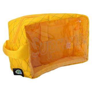 FW18 Supreme Utility Bag (FW18) Yellow