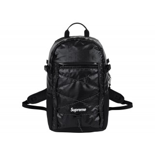 FW18 Supreme FW17 Backpack Black