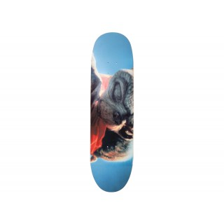 FW18 Supreme E.T. Skateboard Deck Multi