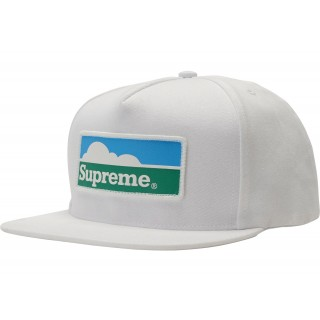FW18 Supreme Horizon 5-Panel White