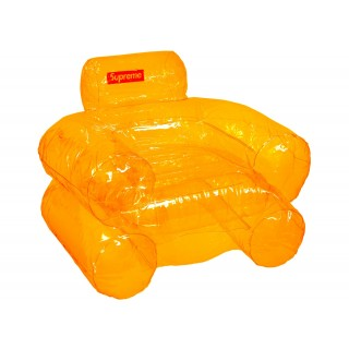 FW18 Supreme Inflatable Chair Amber