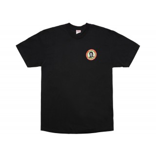 FW18 Supreme MLK Dream Tee Black
