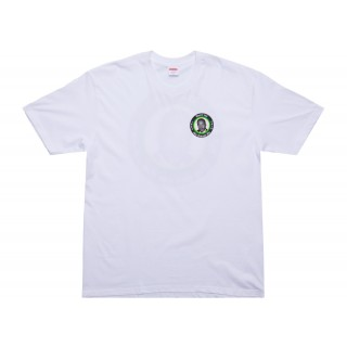 FW18 Supreme MLK Dream Tee White