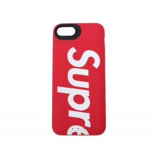 FW18 Supreme Mophie Juice Pack iPhone 8 Red