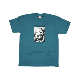 FW18 Supreme Remember Tee Slate