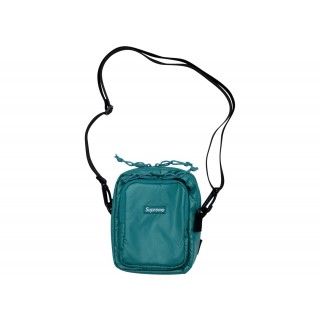 FW18 Supreme Shoulder Bag Dark Teal
