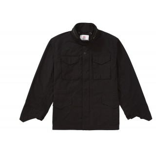 FW18 Supreme The Killer M-65 Jacket Black