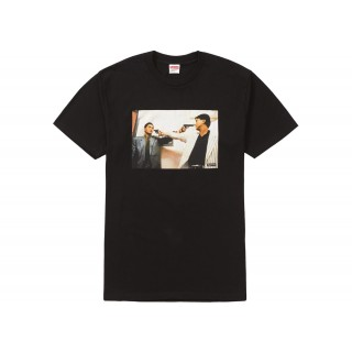 FW18 Supreme The Killer Trust Tee Black