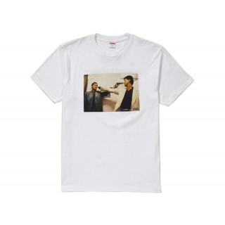 FW18 Supreme The Killer Trust Tee White